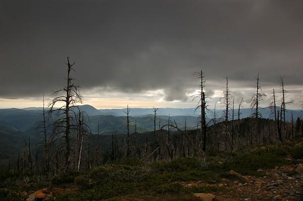 Northern California - September 2008