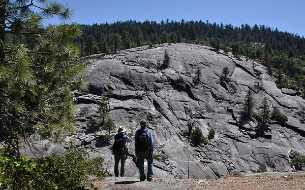 Sierra Nevada - July 2010